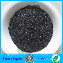 exported Korea filter media anthracite for water treatment