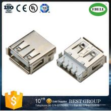 Fbusba2-105 USB Reverse Connector RJ45 USB Connectors Conector USB (FBELE)