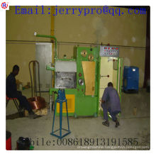 14DT(0.25-0.6) Copper fine wire drawing machine with ennealing(copper wire twisting machine)