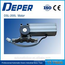 DSL-200L electric motors for automatic doors