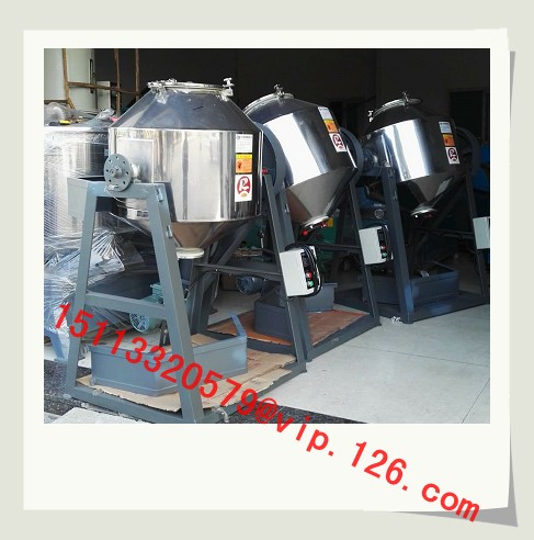 rotary color mixer manufacturer