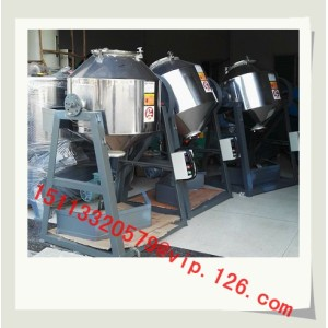 100kg/h Rotary Color Masterbatch/PVC Powder Mixers