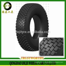 315/80R22.5 хорошего качества радиальных грузовых шин/шин