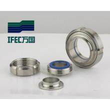 Сантехническое сварное соединение из нержавеющей стали (IFEC-SU100001)