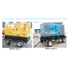Mobile generator good price