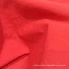 97% Polyester 3% Nylon Fabric Plain Poly Blended Fabric