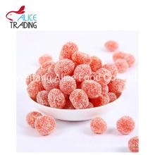 China Factory Low Price Dried Kumquat Preserved Kumquat Crystallized Kumquat