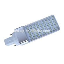 2800k-6500k 110V-240V 120 градусов SMD привело лампы 8w g24 огни