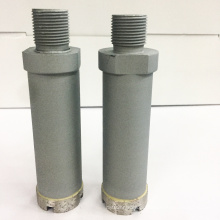32mm Cutting Reinforce Concrete Diamond Tool For Core Drill Bit