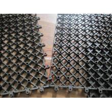 Interlock Plastic Base for DIY Tile