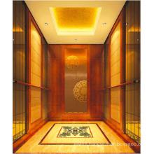Passenger Elevator Lift Mirror Etched Mr & Mrl Aksen Ty-K107