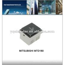 MITSUBISHI лифтовая кнопка, цена лифта mitsubishi, детали лифта двери лифта mitsubishi