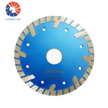 China Wholesale high quality diamond gang saw blade for sandstone cutting - diamond cutting disc