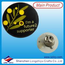 Custom Round Flashing Pin Badge (LZY-10000261)