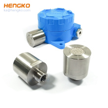 HENGKO Industrial toxic gas warning fixed device for chlorine gas detector housing