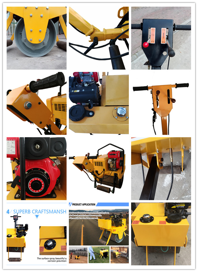 60Collection parts picture of road roller