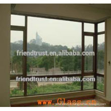 professional Colourful Polyester Window Screen