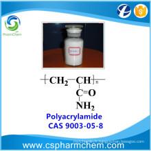 Prix de haute qualité Fabricant de polyacrylamide non ionique