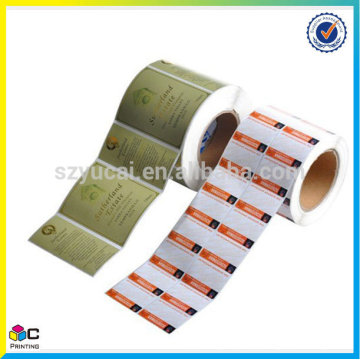 popular shipping mark labels for 2015 new arrival
