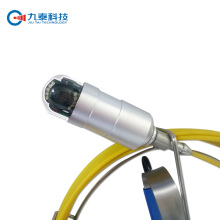 Portable Pipeline Video Inspection System