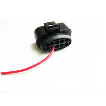 Conector do chicote de fios do alternador