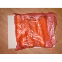 Chinese fresh red carrot
