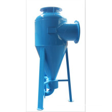 Sand Water Separation Hydro Cyclone Filter