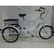 """2015 nuevo producto barato 24 """"triciclo de carga (FP-TRB047)"""