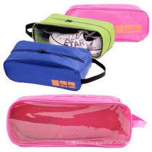 Polyester Shoe Bag Sport Shoe Organizer