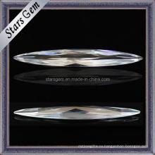 Высокое качество Loose Gems Синтетический алмаз для ювелирного кубического циркония
