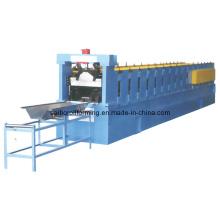 Machine de formage de rouleaux de courbure 610 Span (YX610)