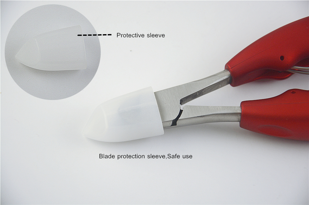 Cuticle Cutter Sharpener