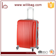 High Quality PC Travel Luggage Set Colorful Trolley Suitcase