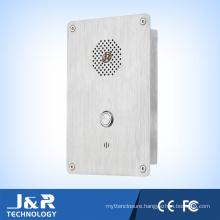SIP Phone Flush Mounting Jr301-Sc Emergency Phone