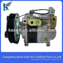 Para Mazda 3 compressor de ar 1.6L H12A1AG4DY BP4K61K00