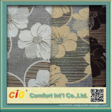Modern Upholstery Jacquard Fabric For Sofa