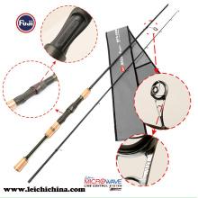 De alta calidad al por mayor Megafight Spinning Fishing Rod