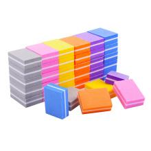 Promotion disposable mini sponge buffer block