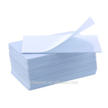 compitable adhesive cleaning card for primacy printer's cleaning roll
