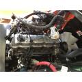 Snsc 3,5-T-LPG-Gabelstapler mit Benzinmotor