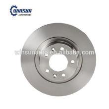 24011201491 561326B 08917510 Brake Disc Rotor For MERCEDES E-CLASS