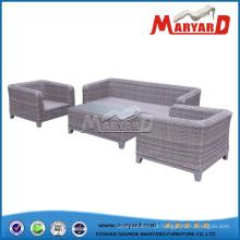 Conjunto de sofá de jardim para casa com bom preço