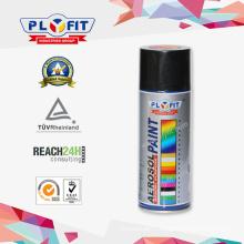 Fireproof Heat Resistant Aerosol Spray Paint