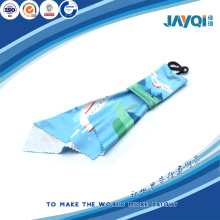 Factory Keychain Microfiber Cleaning Cloth