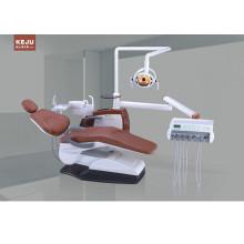 Foshan 100% garantía de alta calidad y unidad dental de montaje bajo Kj-916 con aprobación CE