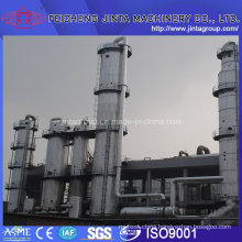 95%~99.9%Alcohol/Ethanol Production Project Line Complete Distillation Equipment Plant Made in China for Sale