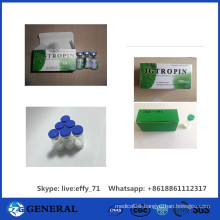 Human Growth Polypeptides 191AA H** G **H Kig-Tropin Bodybuilding