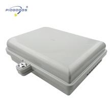 PG-FTTH0216B 16 Kerne FTTH SC-Adapter Fiber Optical Distribution Cabinet