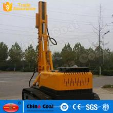 Heiße Verkaufs-Bau-hydraulische Bohrer-Bohrpfahl-Ölplattform- / Drehpfahl-treibende Maschine