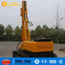 Hot Sale Construction Hydraulic Auger Bore Pile Drilling Rig / Rotary Pile Driving Machine
